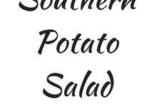 Patato salad