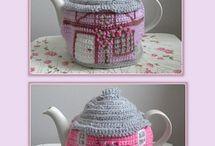Tea cosy fun