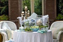 jardins,terrasses et vérandas
