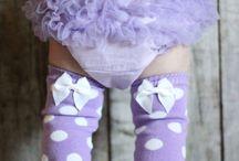 Baby legging ideas