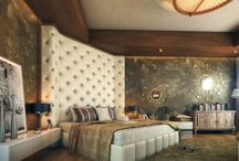 Cozy, Sexy Cool / Rooms and decor that give a room that cozy, sexy and cool feeling / by Remodeleze.com