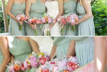 Druhny | Bridesmaids