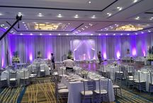 Pipe & Drape Decoration Washington DC | Maryland MD | VA / We provide pipe and drape decor and wedding lighting specialist Virginia,Maryland,Washington DC,West Virginia and Delaware.  With our pipe & drape, lighting package,wedding planning & wedding coodinating, we can help to ensure that your day is elegant, beautiful within a budget.