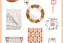 Home Inspiration / Get inspired this Spring to organize, clean and redecorate!