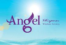 Angelwhisperer Newsletters
