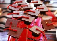 Graduation and party ideas / by Michelle Navarro