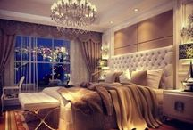 Bedroom / by Tiffany Simons