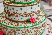 Decorated CAKES / by Michele D