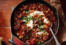 Kitchen Makes - Soups