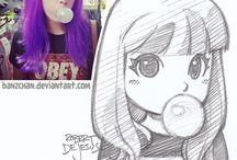art 9 (sketch)