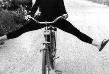 Once upon a time… bike!