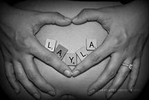 Baby Love / by Hayden Conley