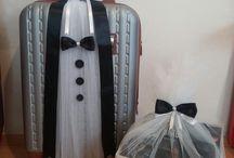 Damat bavulu
