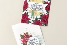 Stampin Up Reason For The Season