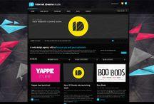 Web Design / by Skyje