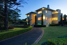 Art Deco interiors & architecture in Australia