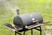 smoking, curing and brine's