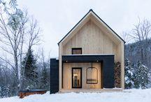 Maison Scandinave