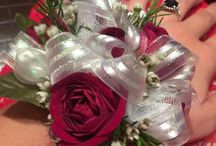 Prom / Corsages & Boutonieres