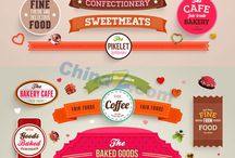 Logos&labels