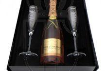 Giftsets - Geschenkverpakkingen / Geschenkverpakking naar keuze op Champagnes.nl