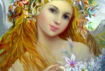 diosa divina