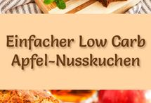 Rezept low carb