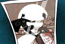 Dc comics/Batman
