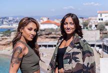Rawell et Rania