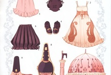 Fashion / Ideias e inspirações de moda e estilo.
