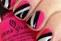 nails:-D