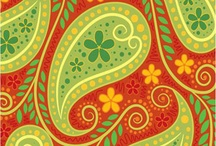 Indian inspired designs