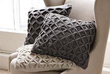 P ... Pillows