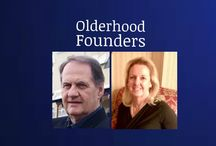 Olderhood Blog - Who we are / We are the Founders of the Olderhood Blog. We are actively blogging every day by writing articles, researching new material, updating Facebook, Pinterest, Instagram and our Blog, Olderhood.com  We would love you to join our over 60,000 Fans around the world in this exciting journey. / by How to Enjoy Retirement