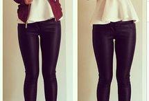 Style / by Rachel Fine 💕