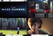 The Maze Runner.