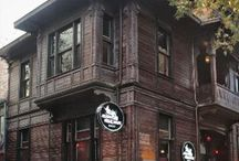 Tarihi Türk yapıları ve mimarisi