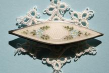 Antique Sewing Novelties