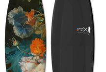 DESIGNBX | Surfboards