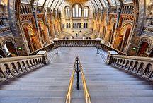 London's beauty