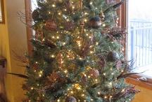 Classic Christmas / by Amanda Carrera
