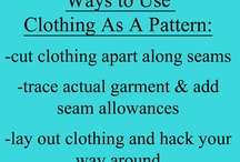 Sewing Information