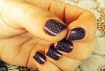 Glamour  / Purple