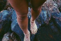 leg chains