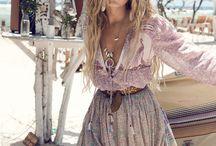 Gypsy Boho