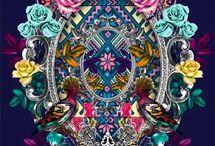 pretty art