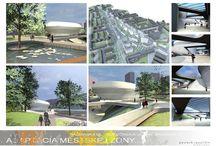 Urbanism / Urbanism / Urbanizmus / Our processed projects in section - urbanism / Unsere bearbeiteten Projekte in Bereich - Urbanism / Naše spracované projekty v sekcii urbanizmus