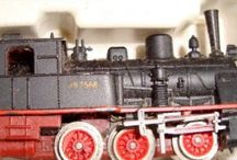 Vintage model railway / Vintage model railway/ railroad I like and/or items that are for sale at www.mullardantiques.co.uk