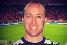 Simon Hollis