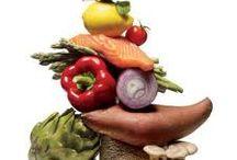 Getting Healthy :)